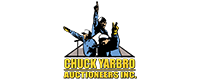 Chuck Yarbro Auctioneers Inc. Logo
